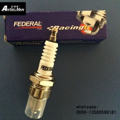 China Nickel Plated OEM Spark Plugs 7 / 8GZ11 / L463B NGK B8HS / B7HS R7W13-79 supplier