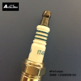 China Buick Lacrosse Spare Parts Iridium Spark Plug ITR4A-15 Same To DENSO VT16 HR9KII33 Y factory