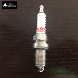 China K6TC / K6RTC Copper Spark Plugs For  BCPR6ES / BKR6EN / BCPR7EY distributor