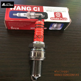 China F5TC Small Car Engine Spark Plugs With Nickel Plated Housing Same To BP5ES/W16EP - U distributor